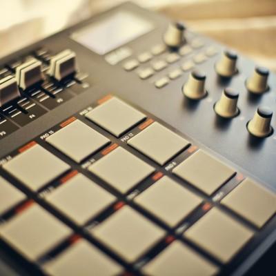 Hip Hop Mixing