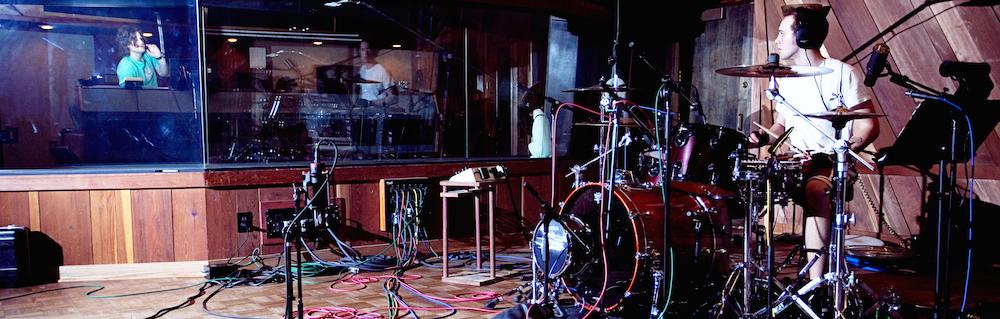 Recording Drum Samples